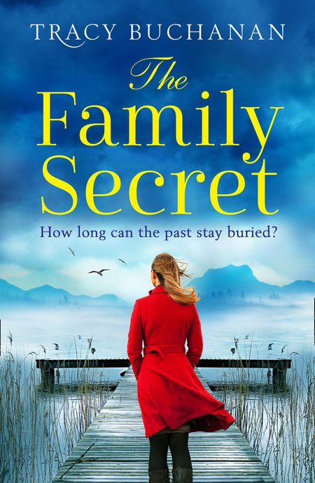 The Family Secret - Tracy Buchanan