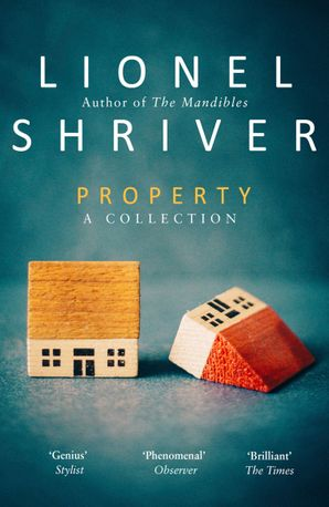Property: A Collection eBook  by