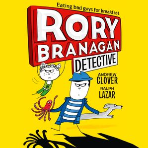 Rory Branagan (Detective) (Rory Branagan, Book 1)  Unabridged edition by No Author