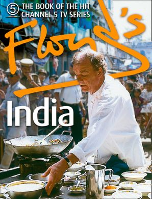 Floyd's India Paperback  by Keith Floyd