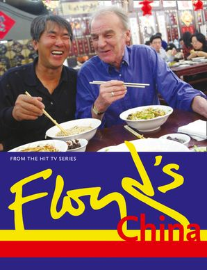 Floyd's China Paperback  by Keith Floyd