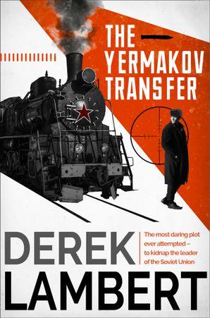 The Yermakov Transfer eBook  by