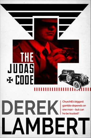 the-judas-code