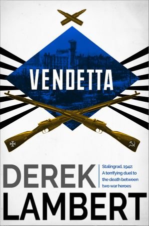 Vendetta eBook  by Derek Lambert