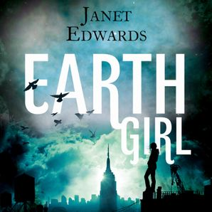 Earth Girl Download Audio Unabridged edition by