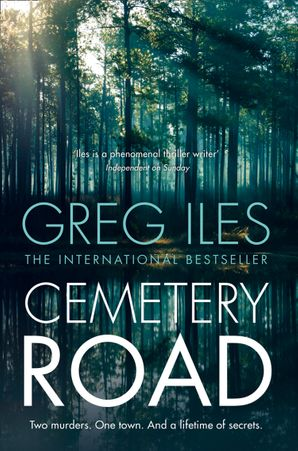 Cemetery Road Hardcover  by