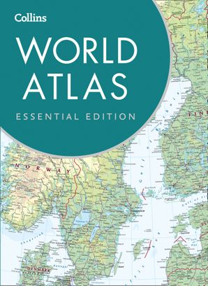 Collins World Atlas: Essential Edition Paperback Fourth edition by No Author