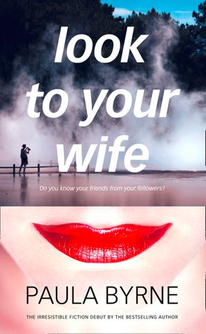Look to Your Wife Hardcover  by