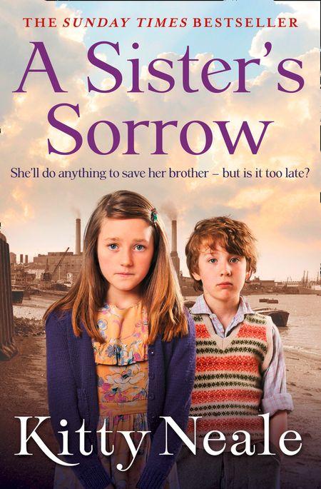 A Sister's Sorrow - Kitty Neale
