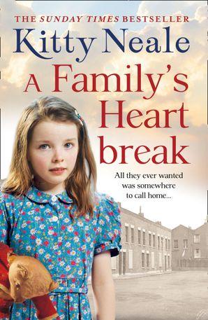 A Family's Heartbreak Paperback  by