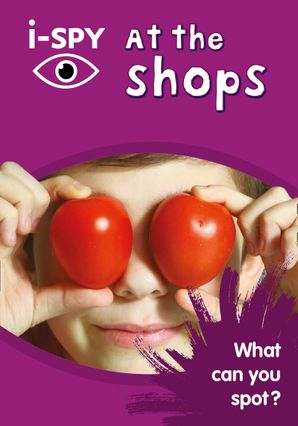 i-SPY at the Shops Paperback  by No Author