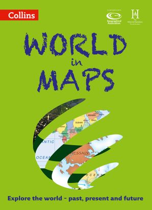 World in Maps (Collins Primary Atlases) Paperback Second edition by