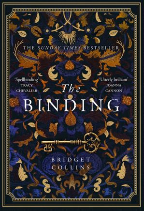 The Binding Hardcover  by