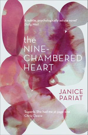 The Nine-Chambered Heart Paperback  by