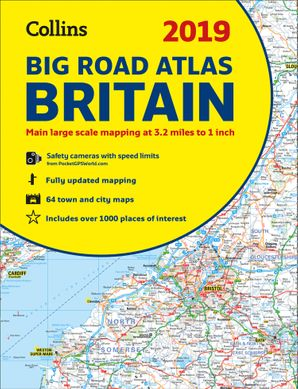2019-collins-big-road-atlas-britain