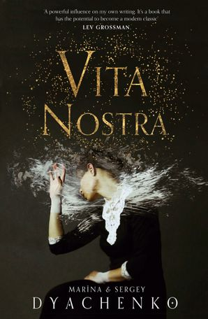 Vita Nostra Paperback  by