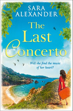 The Last Concerto Paperback  by Sara Alexander
