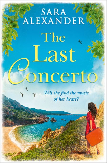 The Last Concerto - Sara Alexander
