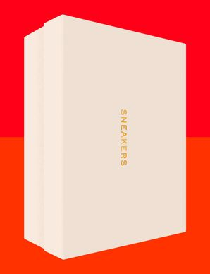 Sneakers Hardcover  by Howie Kahn