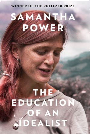 The Education of an Idealist Hardcover  by