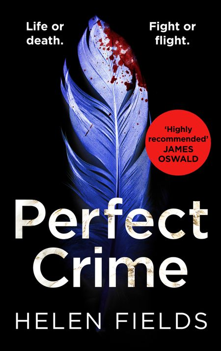 Perfect Crime (A DI Callanach Thriller, Book 5) - Helen Fields