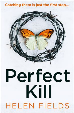 Perfect Kill (A DI Callanach Thriller, Book 6) Paperback  by Helen Fields