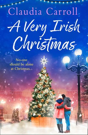 A Very Irish Christmas eBook  by Claudia Carroll