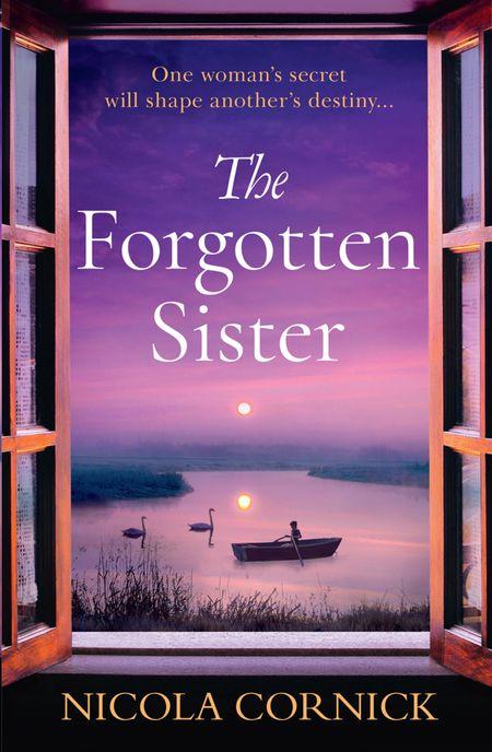 The Forgotten Sister - Nicola Cornick