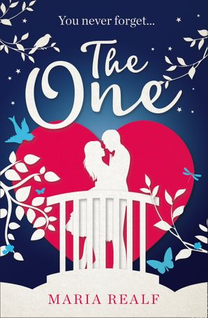 The One Paperback  by