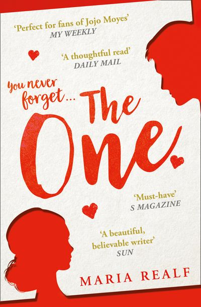 The One - Maria Realf