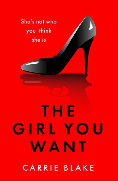 The Woman Before You - Carrie Blake