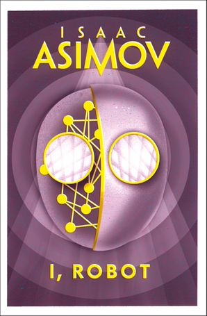 I, Robot Paperback  by Isaac Asimov