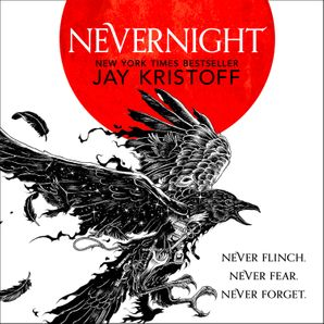 Nevernight Download Audio Unabridged edition by Jay Kristoff