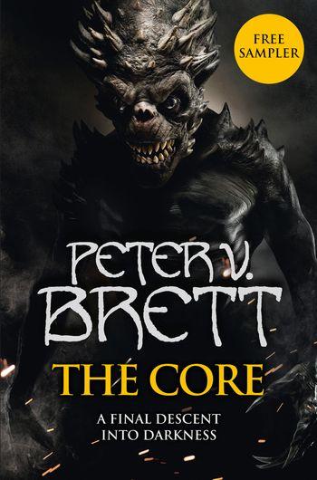 The Core: Free Sampler - Peter V. Brett