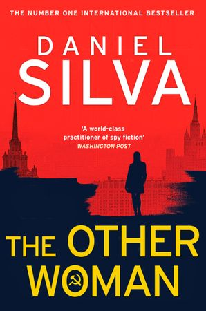 The Other Woman Paperback  by Daniel Silva