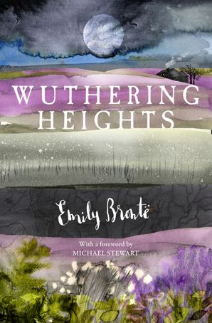 Wuthering Heights Hardcover  by