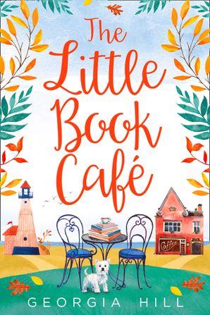The Little Book Café Paperback  by