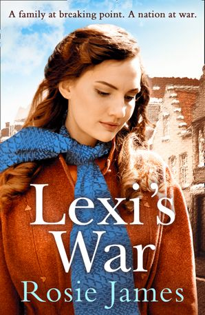 Lexi's War eBook  by Rosie James