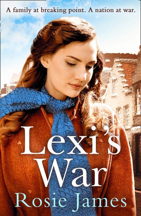 Lexi's War - Rosie James