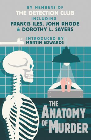 The Anatomy of Murder Paperback  by The Detection Club