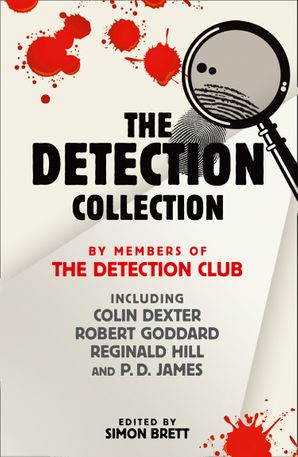 The Detection Collection Paperback  by The Detection Club