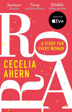Roar: A story for every woman Paperback  by Cecelia Ahern