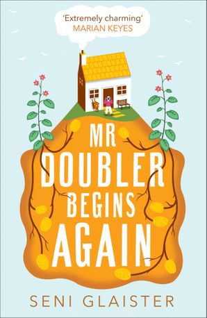 Mr Doubler Begins Again Hardcover  by