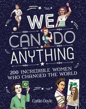 We Can Do Anything Paperback  by Rachel Federman
