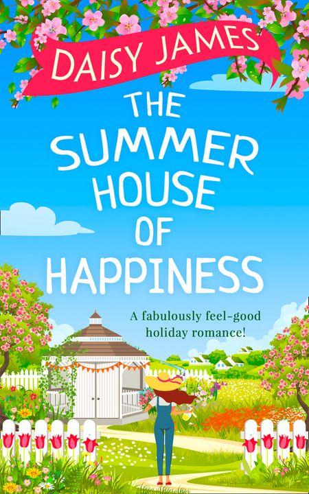The Summer House of Happiness - Daisy James
