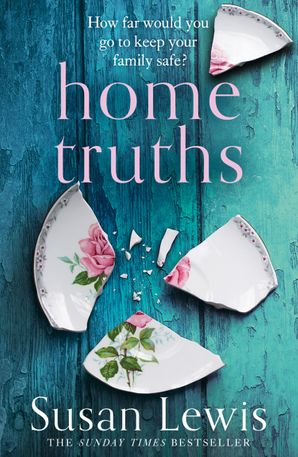Home Truths Paperback  by Susan Lewis