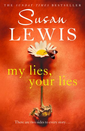 My Lies, Your Lies Hardcover  by Susan Lewis