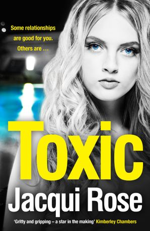 Toxic Paperback  by