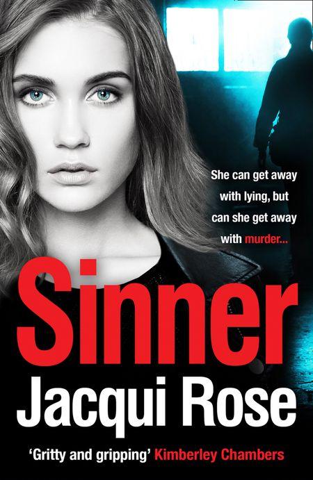 Sinner - Jacqui Rose