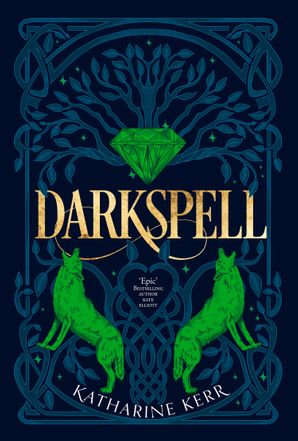Darkspell (The Deverry series, Book 2) Paperback  by Katharine Kerr